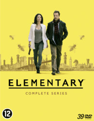 Elementary - Complete...