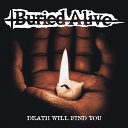 7-DEATH WILL FIND YOU