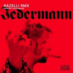JEDERMAN -REMIX- RAZELLI REMIX