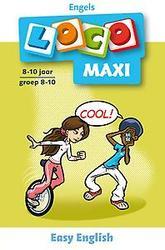 Loco maxi easy English