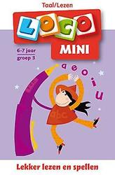 Loco mini lekker lezen en...
