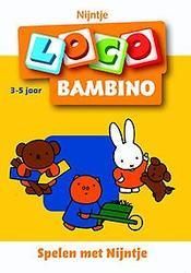 Loco bambino spelen met...