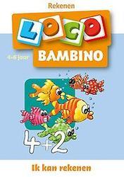 Loco bambino, ik kan rekenen