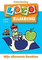 Mijn allereerste Loco bambino