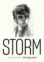 Storm - Jan Cremer, de...