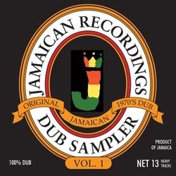 JAMAICAN RECORDINGS DUB.....