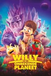 Willy op de onbekende...