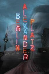 Berlin Alexanderplatz, (DVD)