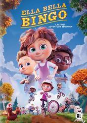 Ella bella bingo, (DVD)