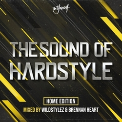 SOUND OF HARDSTYLE -.. .....