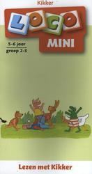 Loco mini lezen met...