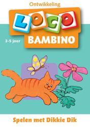 Loco bambino, spelen met...