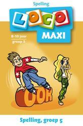 Loco maxi spelling groep 5