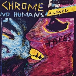 NO HUMANS ALLOWED -EP-