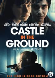Castle in the ground, (DVD)