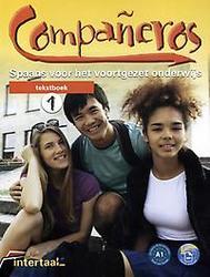 Compañeros - Nederlandse : 1