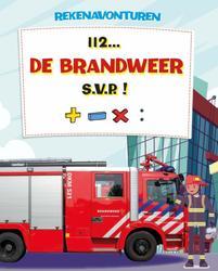 112 - de brandweer s.v.p!