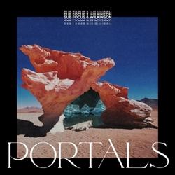 PORTALS -HQ/DOWNLOAD- 180GR.