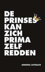 De prinses kan zich prima...