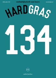Hard gras 134 - oktober 2020