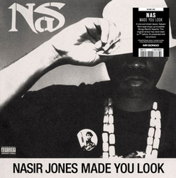 7-MADE YOU LOOK