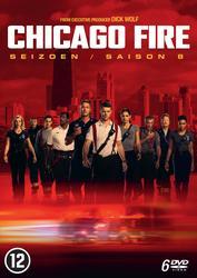 Chicago fire - Seizoen 8,...