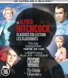 Alfred Hitchcock classic...