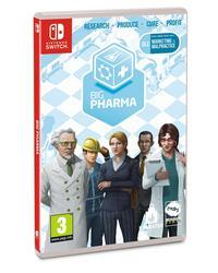 Big pharma - Manager...