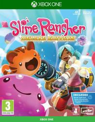Slime rancher - Deluxe edition, (X-Box One)