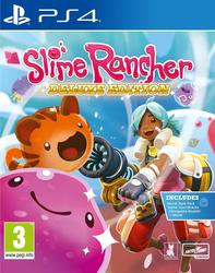 Slime rancher - Deluxe edition, (Playstation 4)