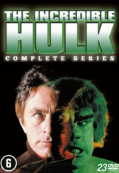 Incredible hulk - Complete...