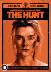 Hunt, (DVD)