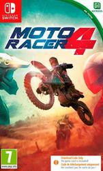 Moto racer 4 (code in a...