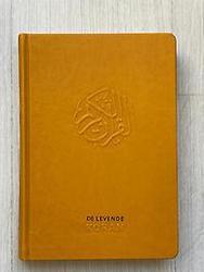 De Levende Koran, 2e Druk...