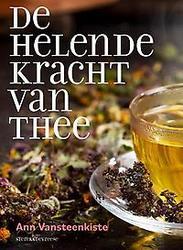 De helende kracht van thee