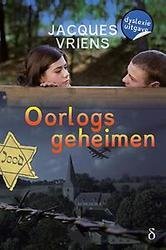 Oorlogsgeheimen