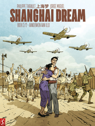 SHANGHAI DREAM 02....