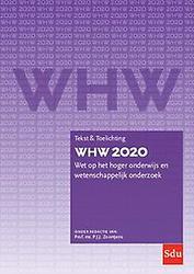 WHW 2020 Tekst & Toelichting