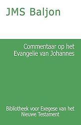 Commentaar op het Evangelie...