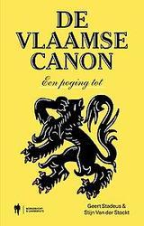 De Vlaamse Canon : een...
