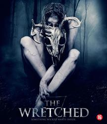 Wretched, (Blu-Ray)