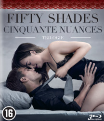 Fifty shades trilogy,...