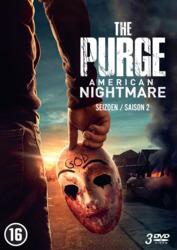 Purge - Seizoen 2, (DVD)