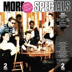 MORE SPECIALS -LP+7'- 40TH...