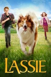 Lassie - Come home, (DVD)