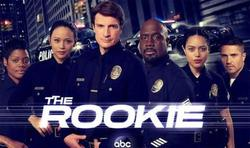 Rookie - Seizoen 1 B, (DVD)