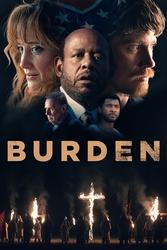 Burden, (Blu-Ray)