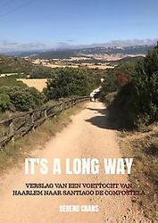 It's a long way