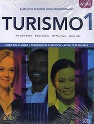 Turismo 1: 1: libro del...