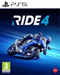 Ride 4, (Playstation 5)